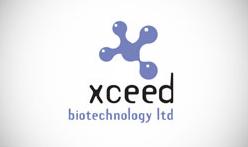 Mẫu Logo Xceed.