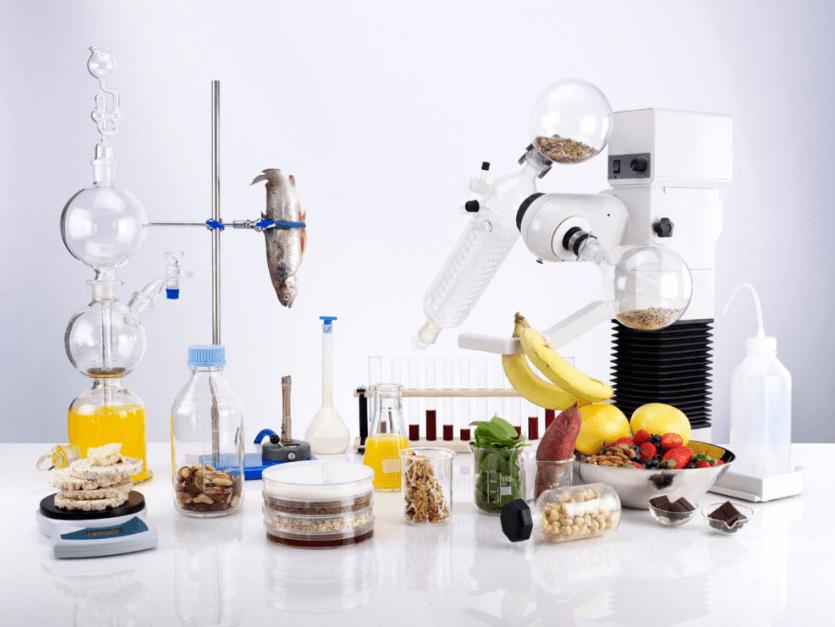 Công nghệ sinh học trong chế biến thực phẩm