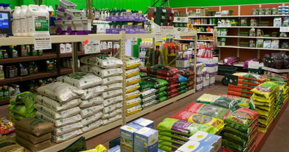 Kinh doanh Phân bón - cửa hàng phân bón lợi nhuận cao không?