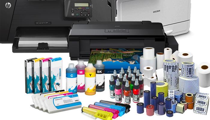 Các loại mực mực máy in tốt nhất và kinh nghiệm lựa chọn